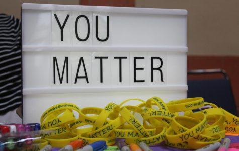 CCSU Focuses On Suicide Prevention
