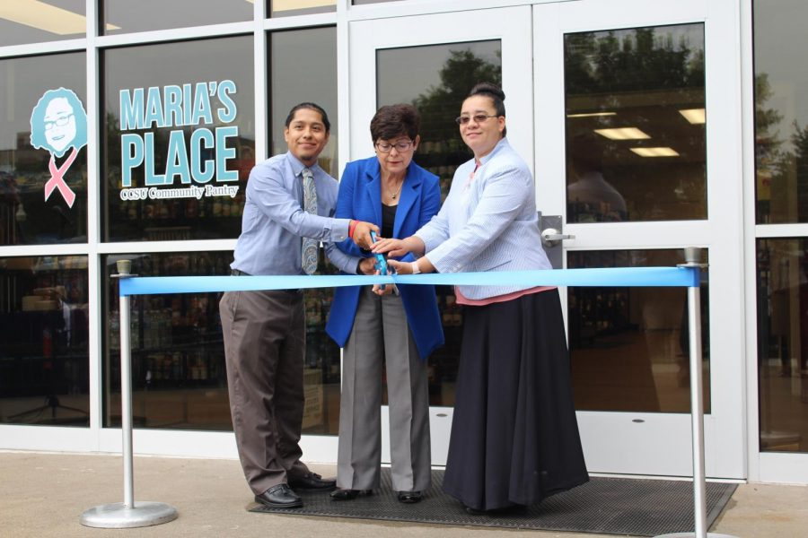 From+left+to+right%3A+Maria%27s+Place+Coordinator+Freddy+Rios%2C+CCSU+President+Dr.+Zulma+Toro+and+Maria+A.+Alvarez%27s+daughter+Melina+Lopez+cut+the+ribbon+for+Maria%27s+Place+Friday.
