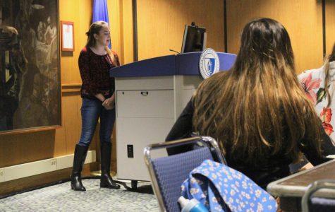 Pro-Kavanaugh Student: Impeach SGA Treasurer, 'I'm Scared On This Campus'