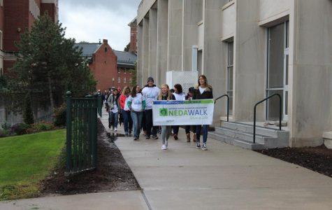 NEDA Walk Brings Hope To Central
