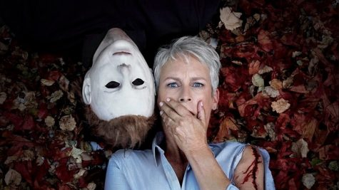 Michael Myers Returns For 40th Anniversary Of Halloween The Recorder