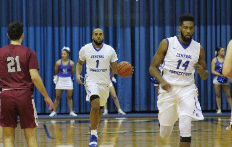 Men's Basketball Struggles Offensively