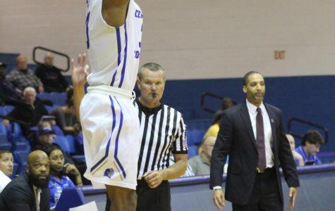 Krishnan Makes Early Impact On Men's Basketball