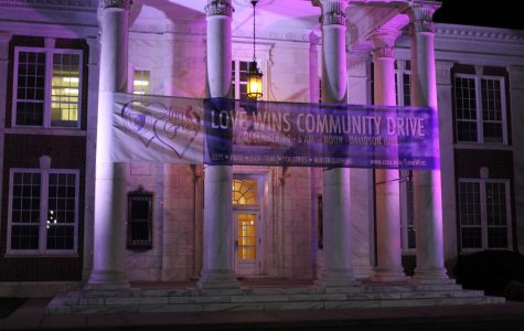 CCSU Turns Mourning Into Giving