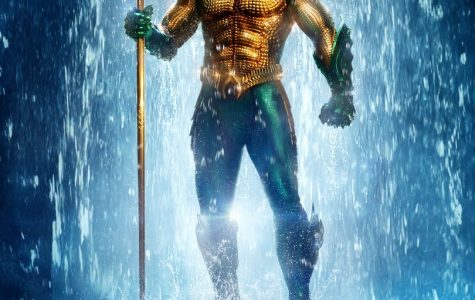 Aquaman A 'Must Sea' In Theaters