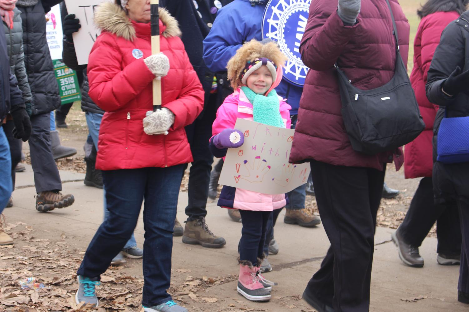 More+than+2%2C000+people+showed+up+to+last+Saturday%27s+Women%27s+March+in+Hartford%2C+according+to+state+police.+