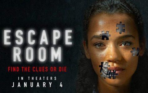 Cinema In January: 'Escape Room'