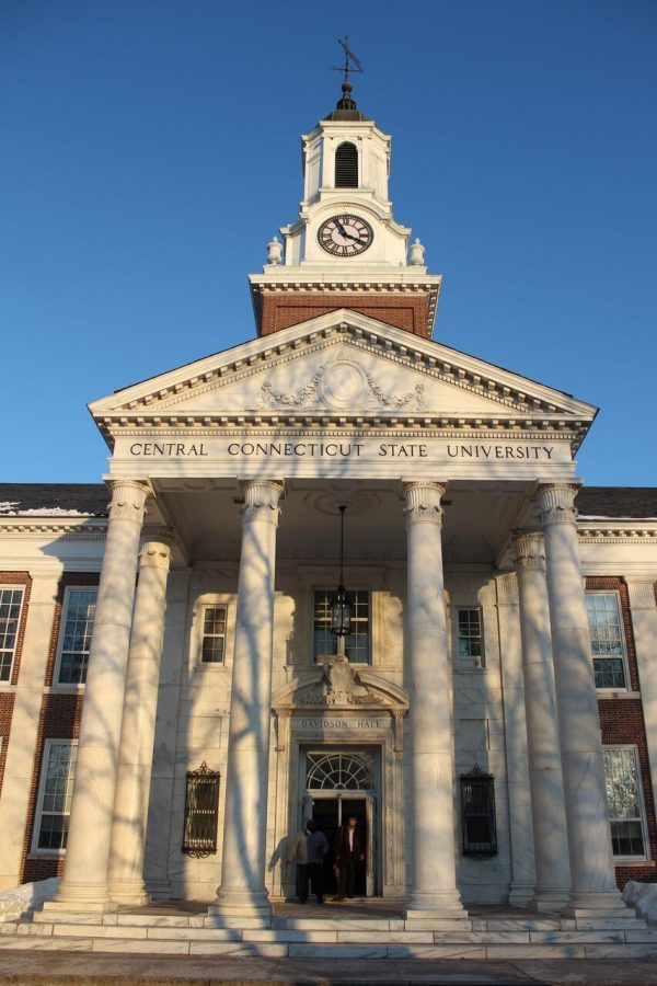 Findings Into CCSU's Sexual Misconduct Investigation 'Nearly Ready For Release'