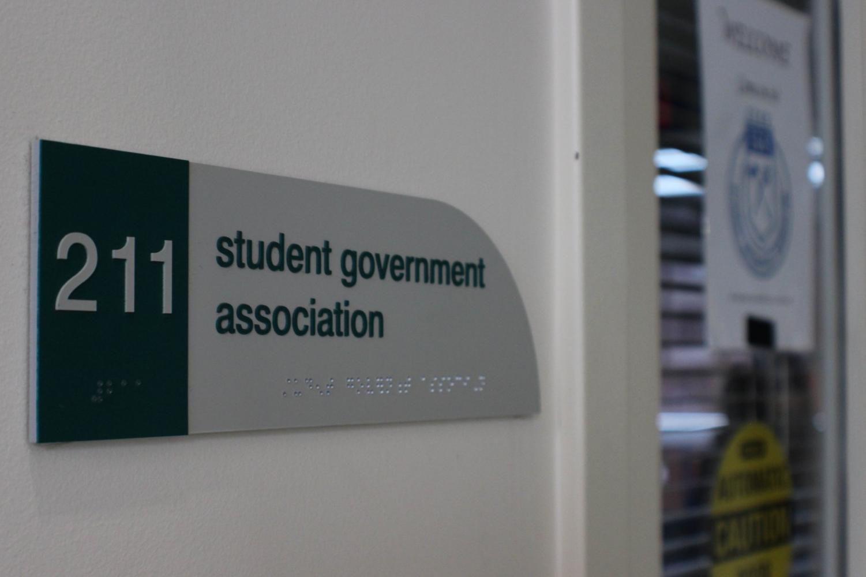 SGA Fall Election Candidate Declaration One Week Away