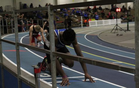 Track And Field Has High Hopes For IC4As Following BU Last Chance