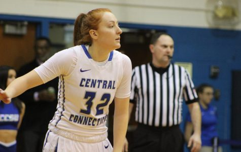 Women's Basketball Falls To Sacred Heart
