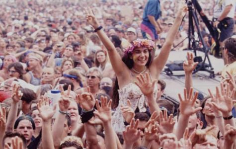 50 Years Later: Looking Back On Woodstock