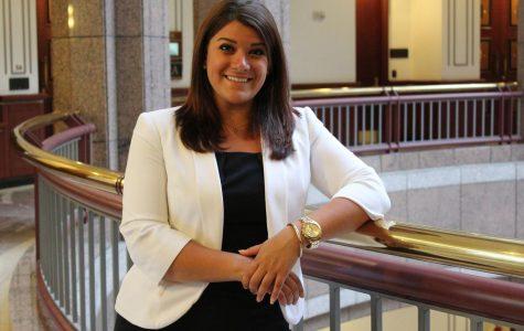 Mayor Erin Stewart Calls State Of New Britain 'Fragile'