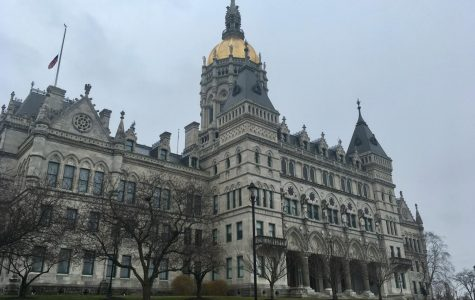 Colleges Take On Consolidation Plan At Capitol