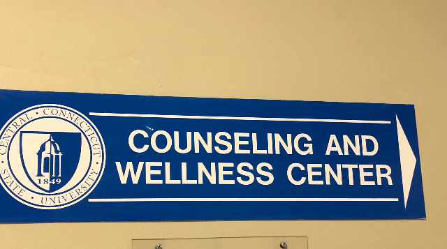 CCSU's Wellness Center will reduce wait times for appointments upon moving to Willard-DiLoreto.