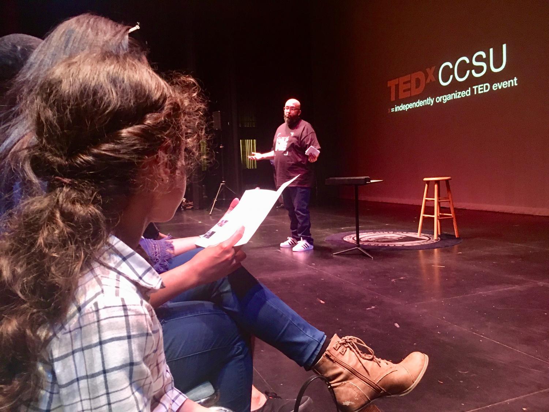 TedxCCSU+returned+last+week+with+speakers+like+Bronx+Principal+Luis+Torres.