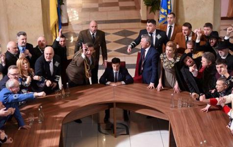 Ukraine Made America's Mistake – Maybe