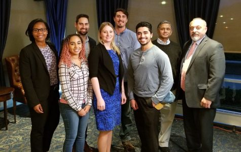 Pitch Perfect: CCSU Honors Entrepreneurial Innovation At Competition