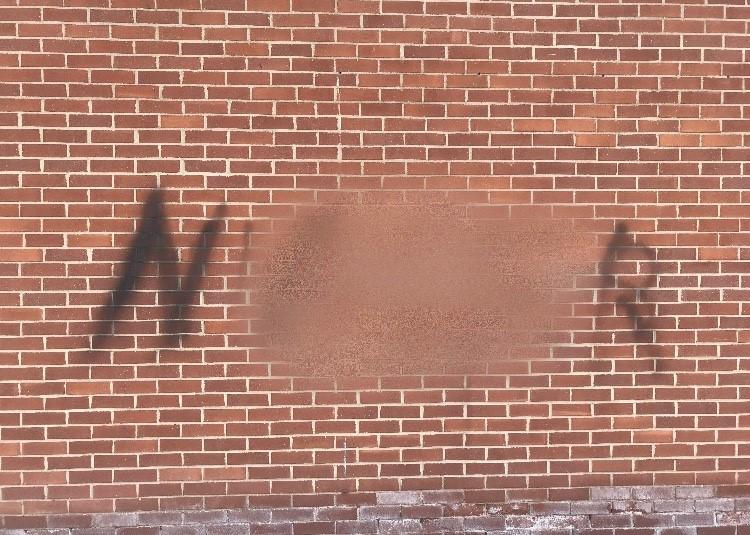 Racial Slurs Spray Painted Onto Two Campus Buildings