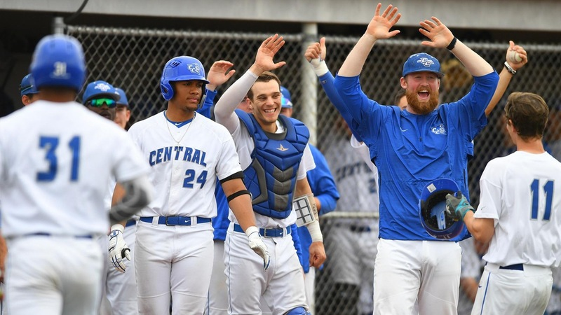 The Blue Devils sit in second place in the NEC with six conference games remaining.