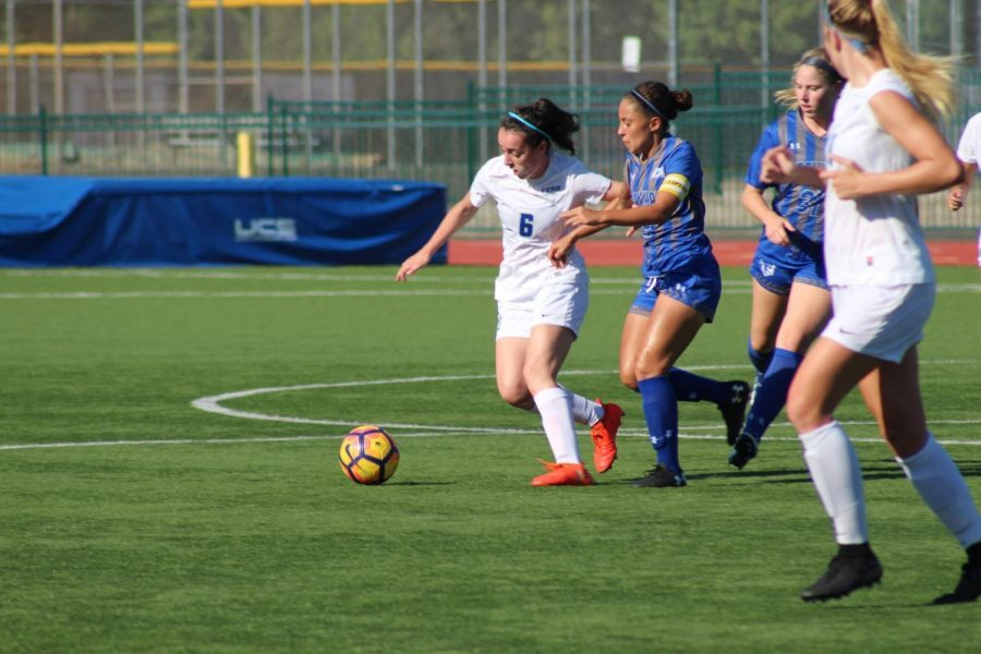 Roma McLaughlin: Her Time To Shine