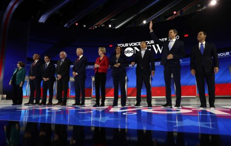 Third Time's the Charm for the Democratic Presidential Candidates