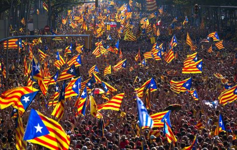 "We Will Still Yell ""In- inde- independència"" In Unison"