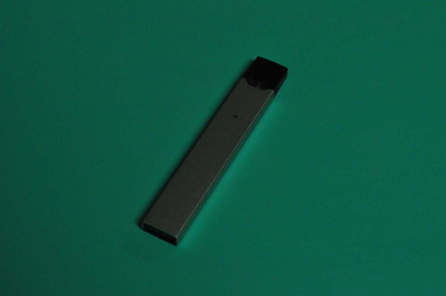 Flavored Juul Pods will soon be off the shelves of vape stores nationwide.