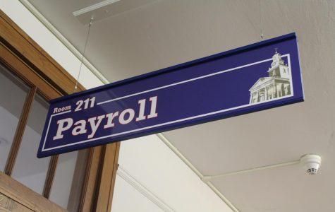Minimum Wage Change Begins Takeover