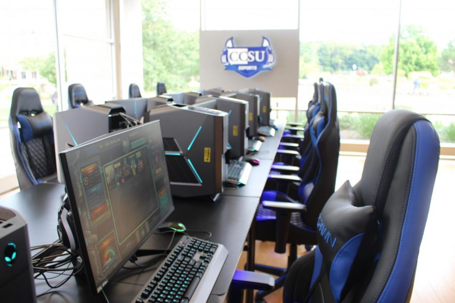 New Esports Center Levels Up Opportunities For Gamers & Academics