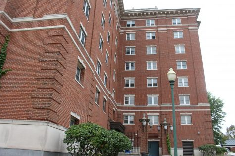 All residence halls were vacated on March 12 after university announced potential COVID-19 threat.