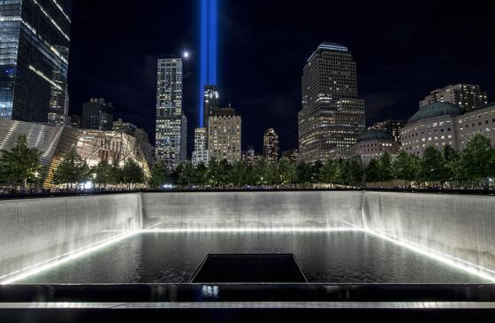 Although the events of Sept. 11 took place 18 years ago, it continues to follow people every day.