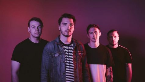 "Chicago based pop-punk band Sleep On It have returned to the scene stronger and ever, with release of ""Pride and Disaster"" this past Sept. 13."
