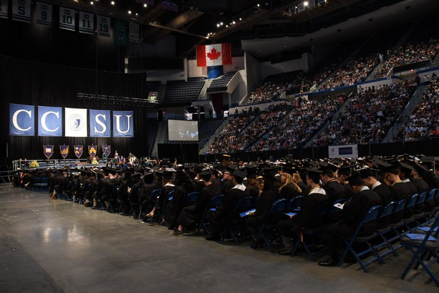 Degrees When Due Initiative will help students to cross the graduation stage.