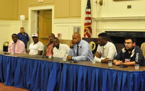 New Britain Community Leaders Address City's Issues Prior To City Election