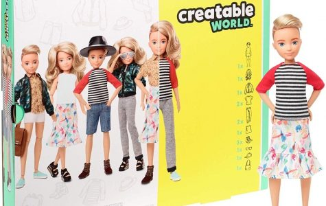 Gender-neutral Dolls Are The Future For An Accepting Society