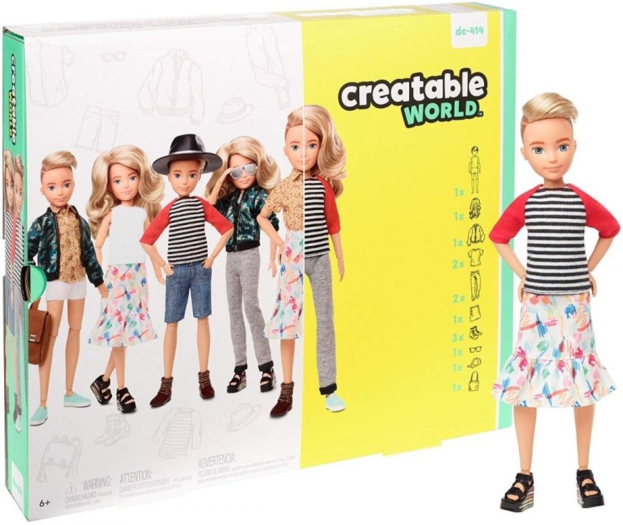 Gender-neutral+Dolls+Are+The+Future+For+An+Accepting+Society