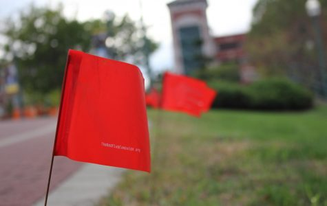 A Red Flag Can Be A Life Saver