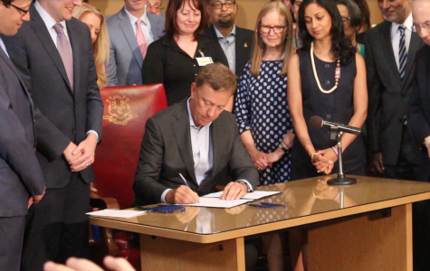 With Governor Ned Lamont's signature, a new Connecticut mental health parity bill became law in July.