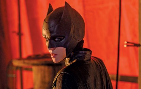 'Batwoman' Arrives In The Arrowverse