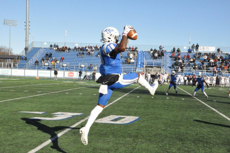 With no football season, CCSU will be losing more than a third of their yearly revenue.