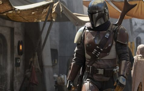 Disney+ Launches With 'The Mandalorian'