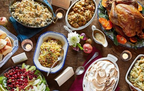 Thanksgiving: A Beautiful Holiday To Waste Tons Of Food