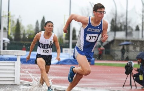 Men's and Women's Track And Field Earn Five First Place Finishes In Season Opener