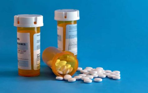 New Britain Takes Larger Steps In Opioid War With $650K Grant