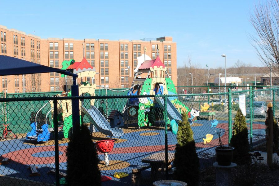 Evening Childcare Finally Opens After Decades Of Planning