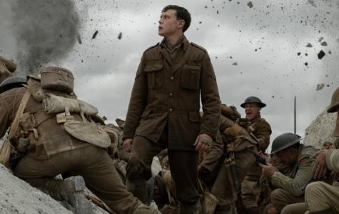 1917: World War One-Shot