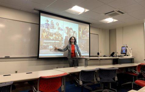 Howard Professor Speaks on Hidden Figures In STEM