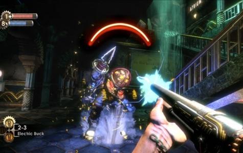 Bioshock: Undersea Anarchy