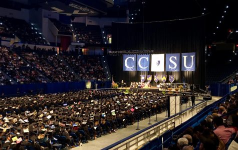 'It's Still Not Going To Be The Same' CCSU Postpones Commencement Amid COVID-19 Concerns